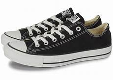 converse chuck all low chaussures