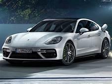 Porsche Panamera Turbo S E Hybrid 2018  Picture 5 Of 104