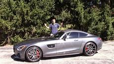 The Mercedes Amg Gt S Is Ridiculously Underrated