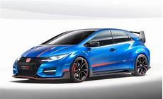 2016 Honda Civic Type R To Outperform Even The Nsx