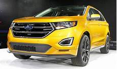 2020 ford edge sport 2020 ford edge se sport release date sel spirotours