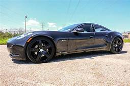 2019 Fisker Karma For Sale  Cars Review Release