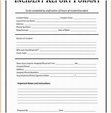 accident investigation form template word kanza