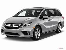 2020 Honda Odyssey Prices Reviews And Pictures  US