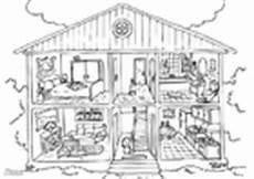 Malvorlage Playmobil Haus Malvorlage Wohnzimmer Kostenlose Ausmalbilder Zum