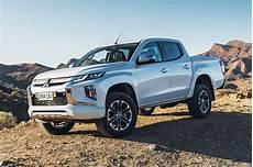 mitsubishi triton 2020 review gls snapshot carsguide