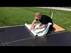 Wie Eine Kaltselbstklebende Dachbahn Verlegen Gardentop