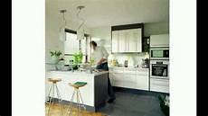 küche farbig gestalten farben k 252 che