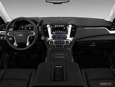 2017 Chevrolet Tahoe Pictures Dashboard  US News