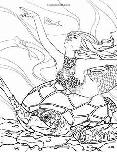 Malvorlagen Wings Saga 186 Besten Coloring Pages To Print Mermaids Bilder Auf