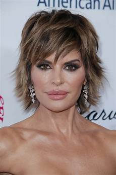 21 head turning short hairstyles for over 40 all