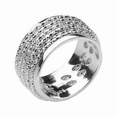 women rings celeste silver wrap ring official links of
