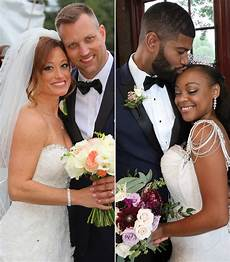 Married At First Sight Married At First Sight Premiere Recap 4 New Couples Tie