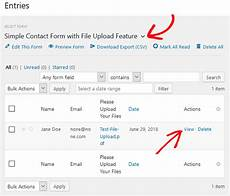 wp upload how to create a file upload form in step by step