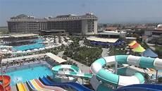 sunmelia beach resort hotel spa 5 турция отдых у моря вид