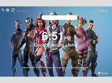 Teknique Fortnite Wallpapers New Tab   Chrome Web Store
