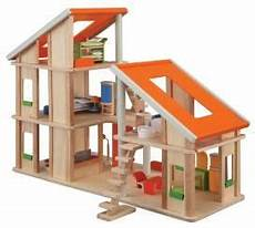 plan toy chalet doll house with furniture chalet dollhouse from plan toys doll house plans