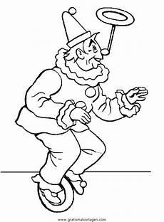 zirkus 16 gratis malvorlage in fantasie zirkus ausmalen