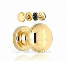 pomelli per porte coppia pomolo pomo pomello maniglia ottone porte portoni