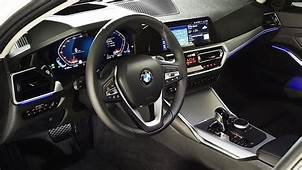 2019 Bmw 330i M Sport Interior  BMW Cars Review Release