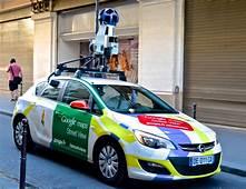 Google Maps Car Paris May 2014jpg