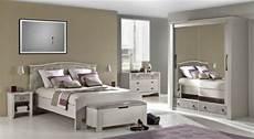 chambre pour adulte moderne chambre adulte compl 232 te meubles delannoy