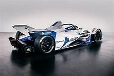 Formel E Bmw - bmw has revealed its season 5 formula e livery and driver