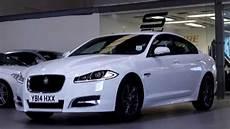 Jaguar Xf R Sport Season Car Hire