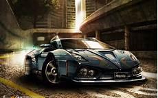 Supercar Hd