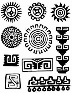 simbolos para dibujar faciles картинки по запросу dibujos mapuches dibujos precolombinos imagenes prehispanicas aztecas
