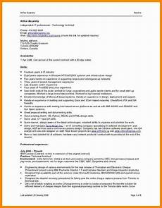 5 cv format word file download theorynpractice