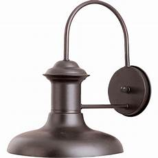 lighting wharf 1 light empire bronze outdoor wall 35001eb the home depot