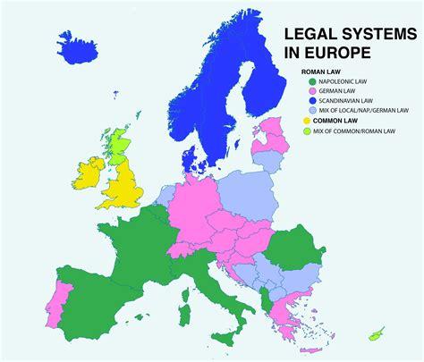 Eu Legal System