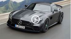 mercedes amg gt black series coming in 2020 after all