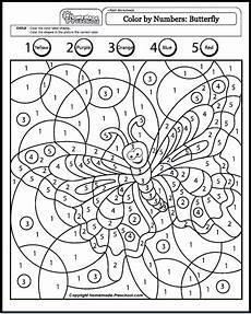 Mandala Malvorlagen Mit Zahlen Color By Number Coloring Pages Mit Bildern Malen Nach