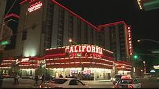 las vegas week with the california hotel and casino youtube