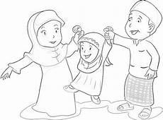 26 Gambar Kartun Tentang Ibu Dan Anak Gambar Kartun Mu