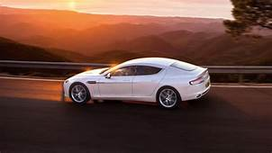 New Aston Martin Rapide S For Sale  Lancaster