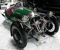 Morgan Motor Company – Wikipedia