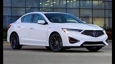 2019 acura ilx a spec interior exterior and youtube