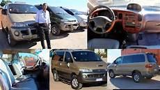 Hyundai Starex 4wd