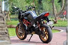Modifikasi Motor Tiger 2008 by Foto Modifikasi Motor Honda Tiger Tahun 2008 Terbaru 2015