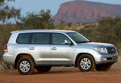 Best 4WD 2009 Review  CarsGuide