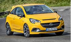 Opel Sa In 2019 Corsa Gsi Astra Updates And Plenty More