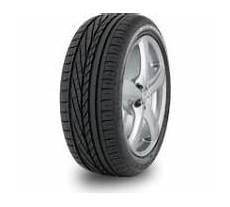 goodyear excellence 235 55 r17 99 h testnote gut 2 3