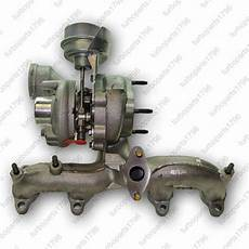 neuer 03g253010f turbolader vw sharan 2 0 tdi 140ps 136ps