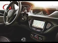 Opel Design I New Opel Corsa Interior I The Most Luxurious