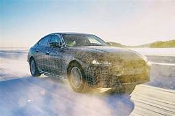 New BMW I4 Electric Car First Official Look  Auto Express