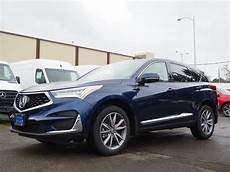 2019 acura rdx sh awd with technology package salem or