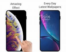 iphone xs max live wallpaper for android phone xs max live wallpaper apk version 1